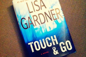 Touch and Go book cover