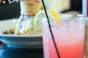 Datz Raspberry Lemonade