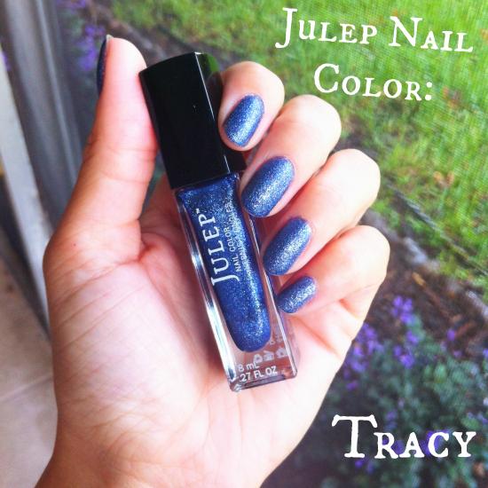 Julep Nail Color: Tracy