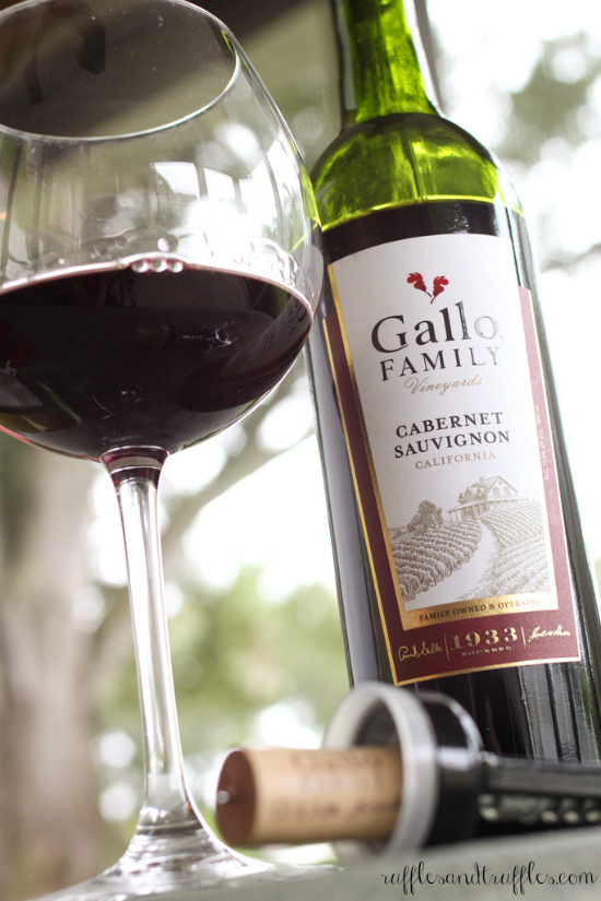 Gallo Family Vineyards Cabernet Sauvignon