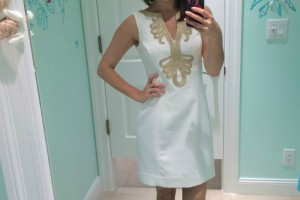 Lilly Pulitzer Janice Shift