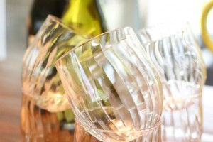 Elevate Entertaining with Chinet® Cut Crystal® tableware