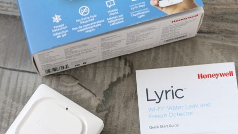 Honeywell Lyric Products