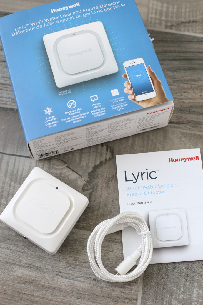 Honeywell Lyric Products