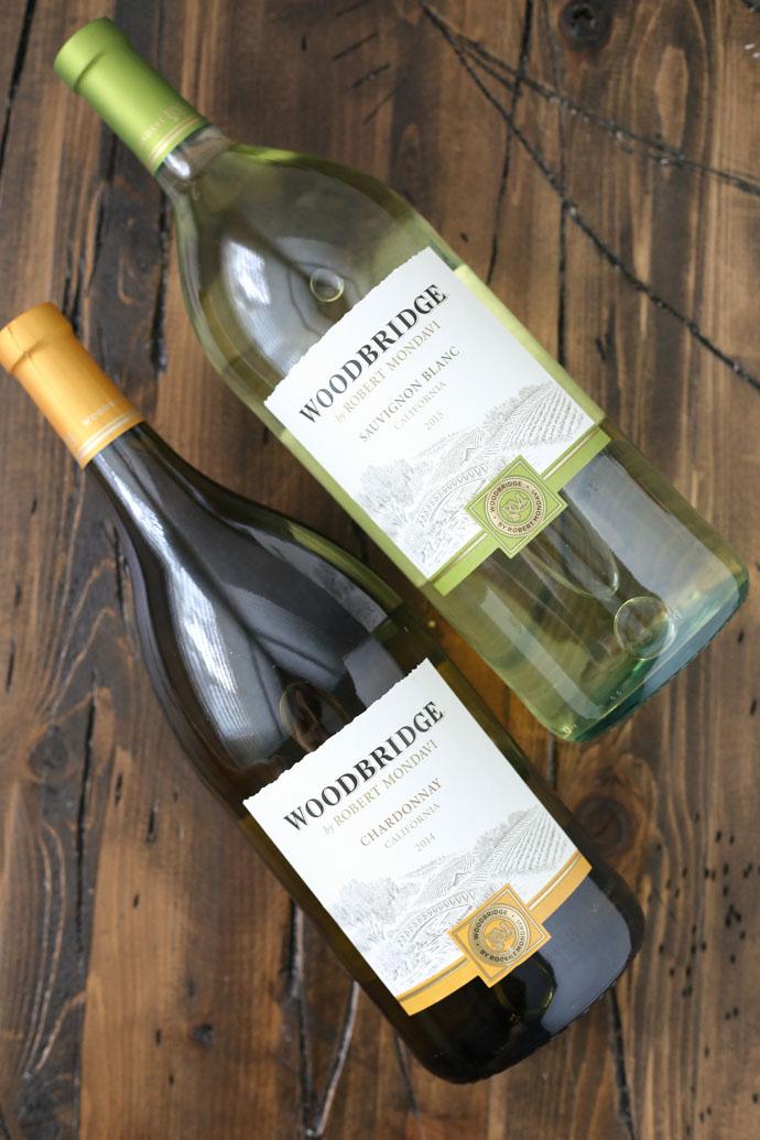 Woodbridge by Robert Mondavi wines