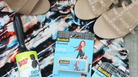Scotch™ Essentials Adjustable Hem Tape