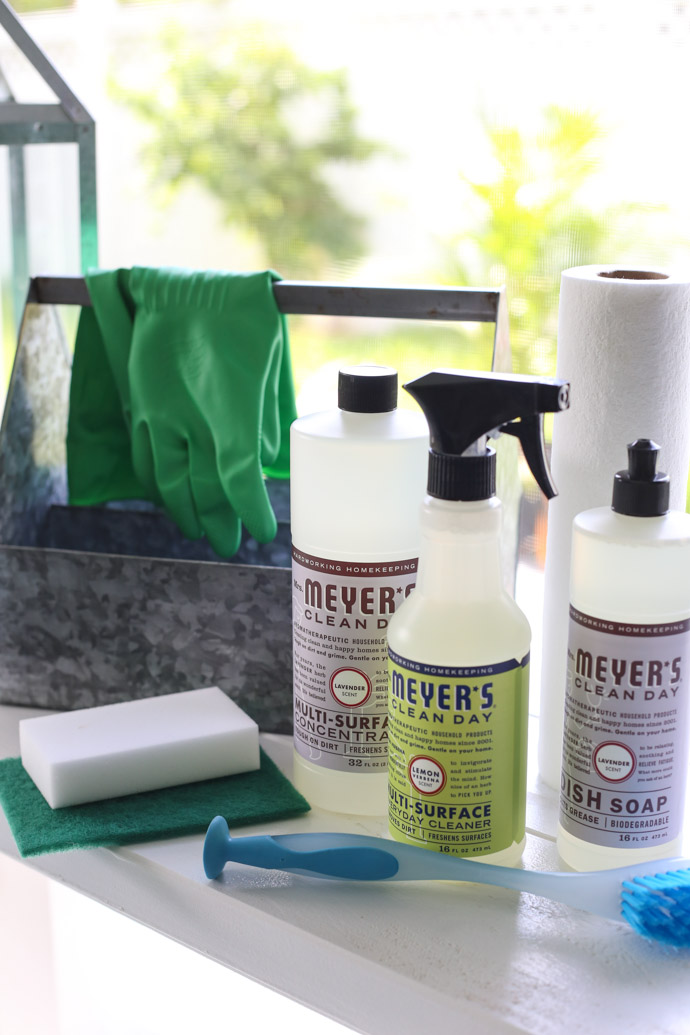 Mrs. Meyer's Clean Day®