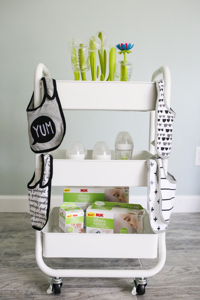 Registry Essentials for an Adoptive Family