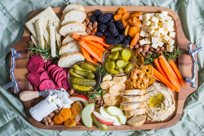 Affordable Appetizer Board